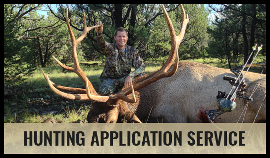 H&A Outfitters, Inc. Hunting Application Service