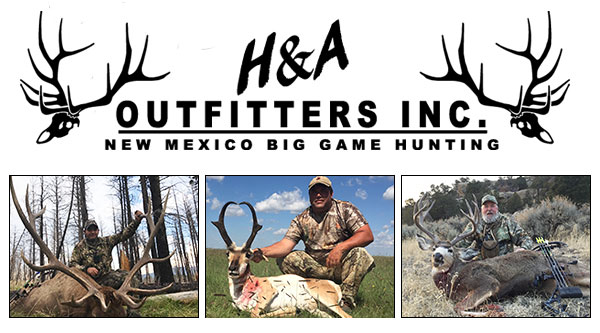 2017 New Mexico Hunting Season Wrap-Up