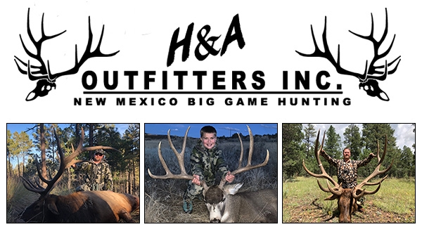 2019 New Mexico Hunting Season Wrap-Up