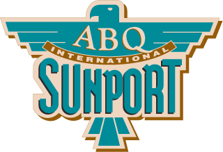 Albuquerque International Airport
